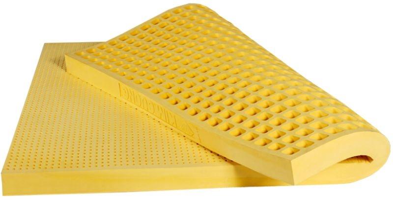 Đệm cao su Kim cương Happygold 140*200*5cm