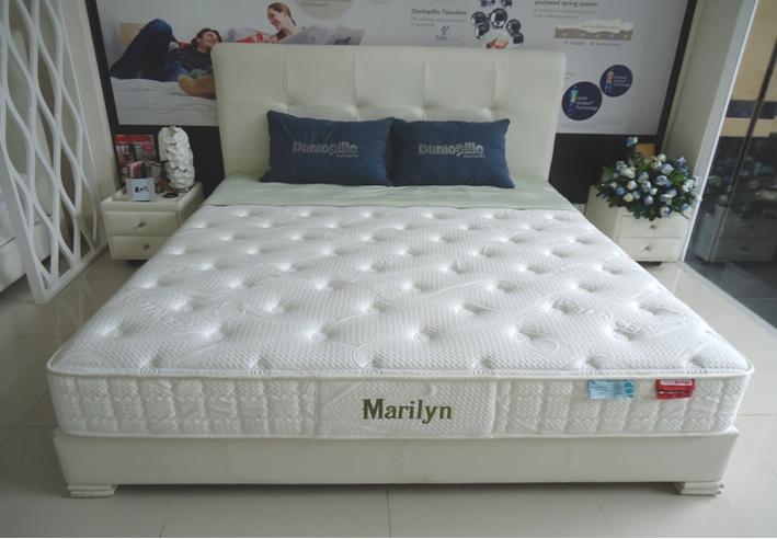 Đệm Dunlopillo Marilyn