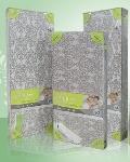 Đệm bông ép Everon 150 x 190 x 9 cm
