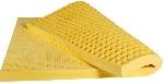 Đệm cao su Kim cương Happygold 200*220*5cm