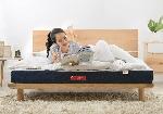 Đệm Nhật Bản Oyasumi Premium 1M kích thước 200x220x15cm